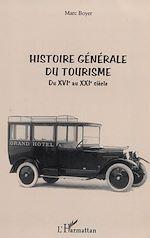 Download this eBook Histoire générale du tourisme