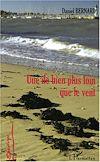 Télécharger le livre :  Une île bien plus loin que le vent