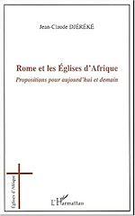Téléchargez le livre :  Rome et les Églises d'Afrique