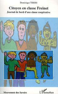 Téléchargez le livre :  Citoyen en classe Freinet