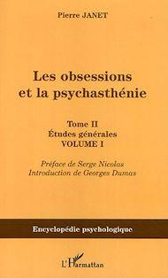 Téléchargez le livre :  Les obsessions et la psychasthénie