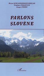 Téléchargez le livre :  Parlons slovène