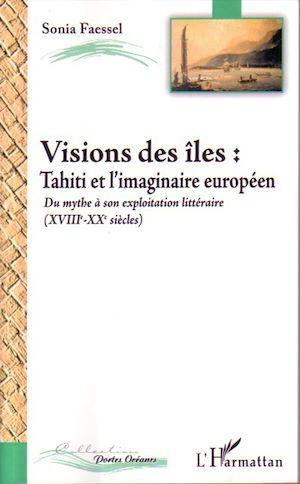 Téléchargez le livre :  Visions des îles