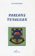 Téléchargez le livre :  Parlons Tuvaluan