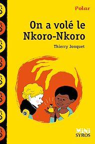 Téléchargez le livre :  On a volé le Nkoro-Nkoro