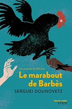 Download this eBook Le marabout de Barbès