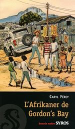 Download this eBook L'Afrikaner de Gordon's Bay