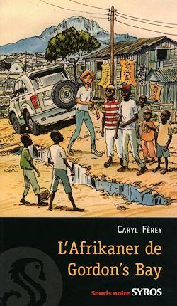 Download the eBook: L'Afrikaner de Gordon's Bay