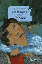 Download this eBook Des lauriers pour Momo