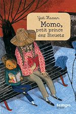 Download this eBook Momo, petit prince des bleuets