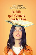 Download this eBook La fille qui n'aimait pas les fins