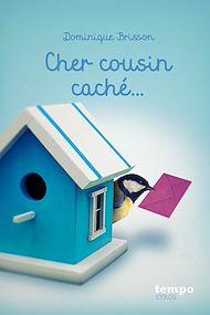 Téléchargez le livre :  Cher cousin caché