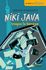 Download this eBook Niki Java traque la banque