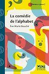 Télécharger le livre :  La comédie de l'alphabet