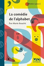 Download this eBook La comédie de l'alphabet