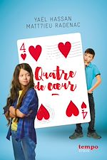 Download this eBook Quatre de coeur