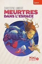 Download this eBook Meurtres dans l'espace