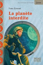 Download this eBook La planète interdite