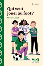 Download this eBook Qui veut jouer au foot ?