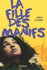 Download this eBook La fille des manifs