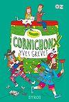 Télécharger le livre :  CornichonX - collection OZ