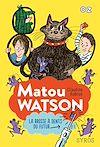 Télécharger le livre :  Matou Watson - collection OZ