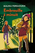Download this eBook Embrouille à minuit