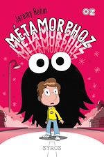 Download this eBook Métamorphoz - Collection OZ