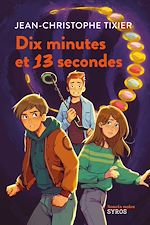 Download this eBook Dix minutes et 13 secondes