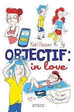 Objectif : in love |