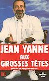 Télécharger le livre :  Jean Yanne aux grosses têtes