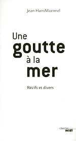 Download this eBook Une goutte à la mer