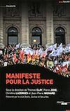 Télécharger le livre :  Manifeste pour la Justice
