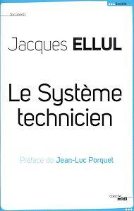 Téléchargez le livre :  Le système technicien