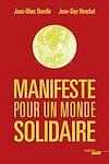 Télécharger le livre :  Manifeste pour un monde solidaire