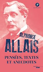 Download this eBook Pensées, textes et anecdotes