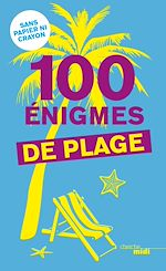 Download this eBook 100 énigmes de plage