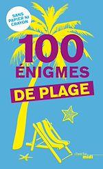 Download this eBook 100 énigmes de plage
