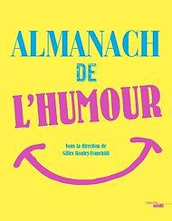 Téléchargez le livre :  Almanach de l'humour