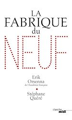 Download this eBook La Fabrique du neuf