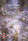 Télécharger le livre :  Chroniques de l'espace