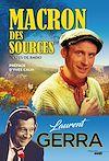 Télécharger le livre :  Macron des sources