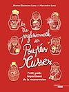 Télécharger le livre :  La Vie professionnelle des poupées russes