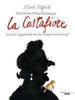 Download this eBook La Castafiore