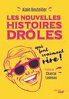 Télécharger le livre :  Les nouvelles histoires drôles qui font vraiment rire
