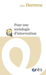 Téléchargez le livre :  Pour une sociologie d'intervention