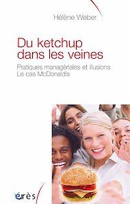 Téléchargez le livre :  Du ketchup dans les veines