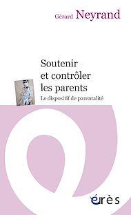 Téléchargez le livre :  Soutenir et contrôler les parents