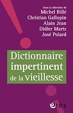 Download this eBook Dictionnaire impertinent de la vieillesse