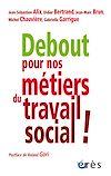 Télécharger le livre :  Debout pour nos métiers du travail social !